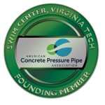 American Concrete Pressure Pipe Association